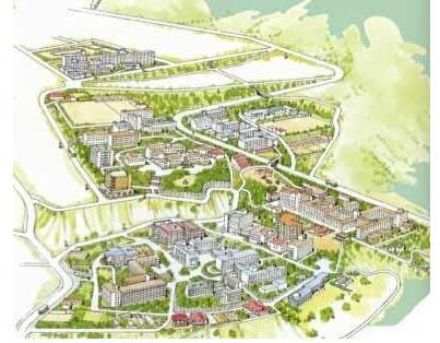 神戸大学キャンパス地図